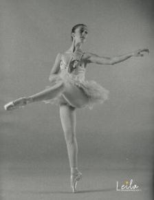 lg dancing