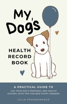 FRONT COVER VET BOOK sm